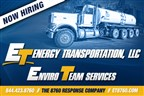 Energy Transportation LLC